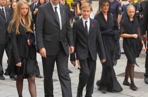 Mort d'Otto de Habsbourg: Famille et royaux pour ses belles funérailles à Vienne