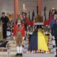L'émotion était intense pour les obsèques de l'archiduc Otto de Habsbourg-Lorraine, mort à 98 ans le 4 juillet 2011. Tout particulièrement dans sa ville de Pöcking, où, dans les jours suivant son décès, ses sept enfants et leurs propres enfants l'ont pleuré tandis que l'Europe comme la Bavière lui rendaient hommage...