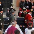 Funérailles d'Otto de Habsbourg-Lorraine, le 16 juillet 2011. Douze jours après le décès de l'archiduc, fascinant homme d'Europe, l'hommage qui lui a été rendu à Vienne, en la cathédrale Saint-Stephan, était vibrant.