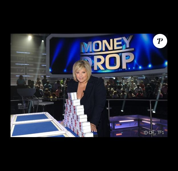 Laurence Boccolini animera Money Drop à partir du 1er août.