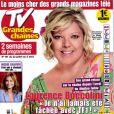TV Grandes Chaînes  du lundi 18 juillet 2011.