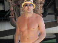 Jeremy Piven de la série Entourage : A la plage avec cinq bombes, ça va pour lui