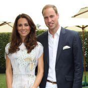 William et Kate ont emménagé à Kensington... Jusqu'au premier bébé ?