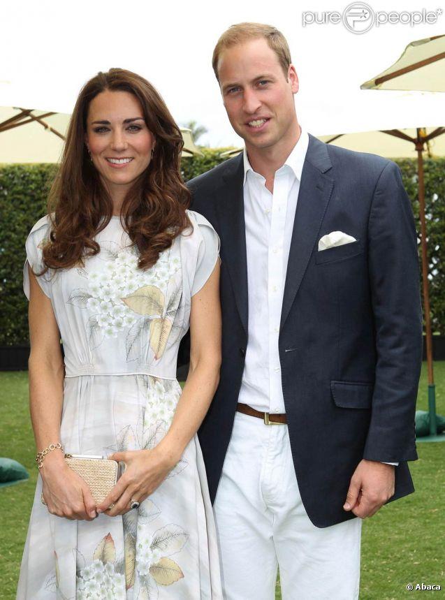 William et Kate ont emménagé mi-juillet à Kensington Palace, leur première résidence officielle de couple marié. Un appartement qui sera trop petit lorsque la famille s'agrandira...