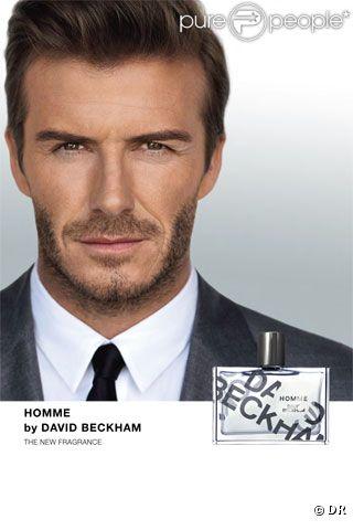 David Beckham Un Homme En Pleine Action Fier De Son Nouveau Bébé