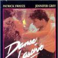 L'affiche québécoise de Dirty Dancing, transformé en Danse Lascive