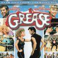 L'affiche canadienne de Grease, renommé Brillantine
