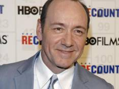 PHOTOS : Kevin Spacey en première new yorkaise...