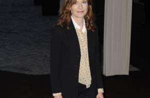 Isabelle Huppert : Honorée, l'actrice va continuer son tour du monde