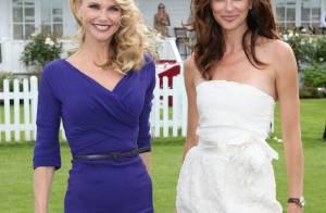 Christie Brinkley étonnante de beauté: à 57 ans, elle paraît toujours plus jeune