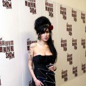 Amy Winehouse enterrée aujourd'hui...