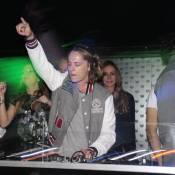 Pierre Sarkozy : En DJ Mosey, il fait bouillir les nuits brésiliennes