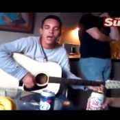 Jonathan Rhys-Meyers ou les ravages de l'alcool, une vidéo édifiante