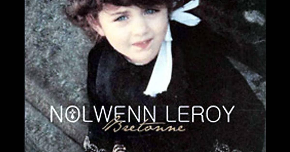 nolwenn leroy album bretonne