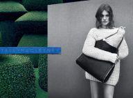 Natalia Vodianova : Epanouie en amour, elle revient en force sur la scène mode