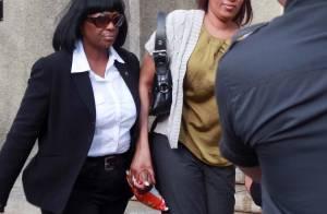 Affaire DSK : Diallo interrogée huit heures sur les 'failles' de son témoignage
