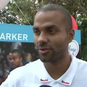 Tony Parker : Basketteur au grand coeur, il apprend tout aux enfants