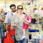 Rebecca Gayheart et sa fille : Eric Dane absent, elles font du shopping