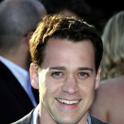 T.R. Knight, George O'Malley de Grey's Anatomy, dévoile son côté obscur