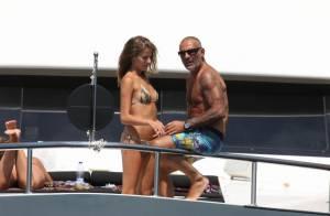 Christian Audigier : Ses vacances à Ibiza, famille, love et stars