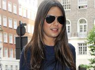 Mila Kunis sublime dans les rues de Londres... Serait-ce pour son Justin ?