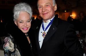 Buzz Aldrin : Avec sa future ex-femme et sa fille, la guerre fait rage