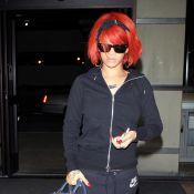Rihanna, Victoria Beckham et les VIP : quel look pour s'envoyer en l'air ?