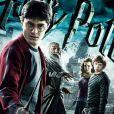 L'affiche du film Harry Potter et le Prince de sang-mêlé