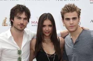 Vampire Diaries : Un Français rejoint la série sanglante