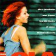L'affiche française du film Cours, Lola, cours