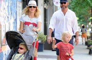 Noami Watts, Liev Schreiber et leurs enfants : ne changez rien pour eux