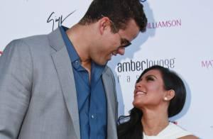 Mariage de Kim Kardashian : Sa robe, ses invités people, et tous les détails !