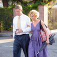 Doug Savant et Felicity Huffman