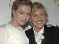 Portia de Rossi et Ellen DeGeneres se marient !
