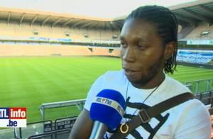 Dieumerci Mbokani : Le bébé du footballeur décède d'un arrêt cardiaque...
