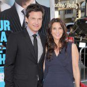 Jason Bateman : Son épouse attend leur deuxième enfant