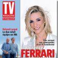 TV Magazine en kiosques le 26 août 2011