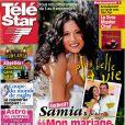 Télé Star en kiosques le 29 août 2011