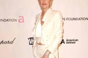 Sharon Stone : une nouvelle vie... et des gros mots plein la bouche !