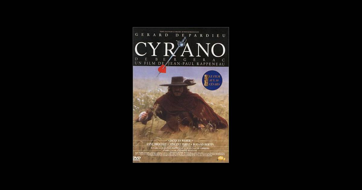 an analysis of the story cyrano de bergerac Work on your wit and literary knowledge with these classic quotes from edmond rostand's, cyrano de bergerac.