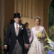 Prince Georg Friedrich et princesse Sophie : un mariage somptueux, RDV du gotha