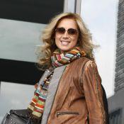 Lara Fabian : A 41 ans, la chanteuse est plus rayonnante que jamais