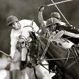 La Deauville Polo Cup s'est déroulée à Deauville du 30 juillet au 28  août. Ici, lors de la Coupe d'or, le 28 août 2011