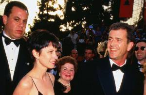 Mel Gibson contre Oksana Grigorieva : la note s'élève à 750 000 dollars