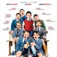 L'affiche du film Le Petit Nicolas