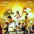 Affiche du film Astérix et Obélix : Mission Cléopâtre