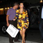 Kim Kardashian et Kris Humphries : Coquins dans la piscine pour la lune de miel