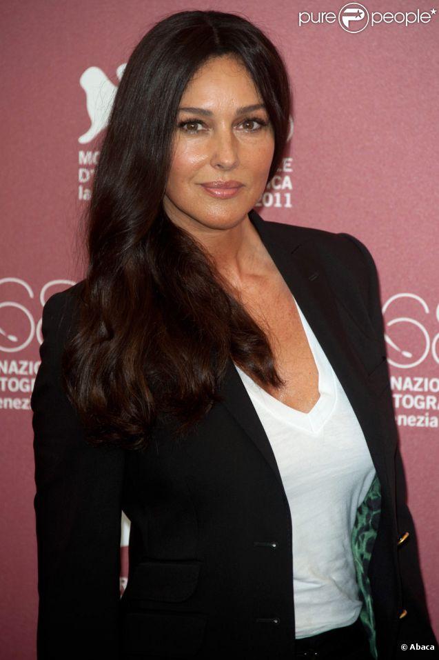 nue Monica bellucci