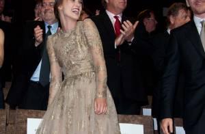 Mostra 2011 - Keira Knightley : sublime apparition aux côtés de Vincent Cassel