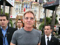 PHOTOS : Harrison Ford, 65 ans, et toujours un corps d'athlète !